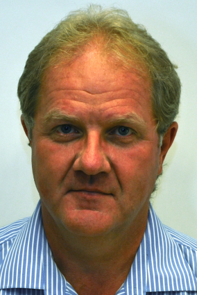 Knut Østby