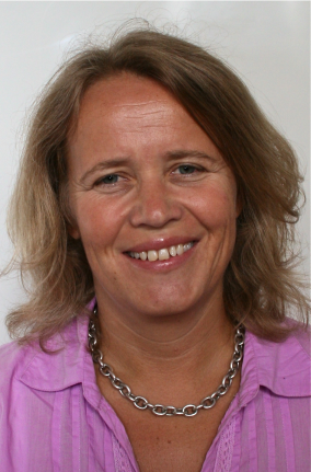 Kristin H. Jørgensen