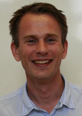 Lars Bjønnes